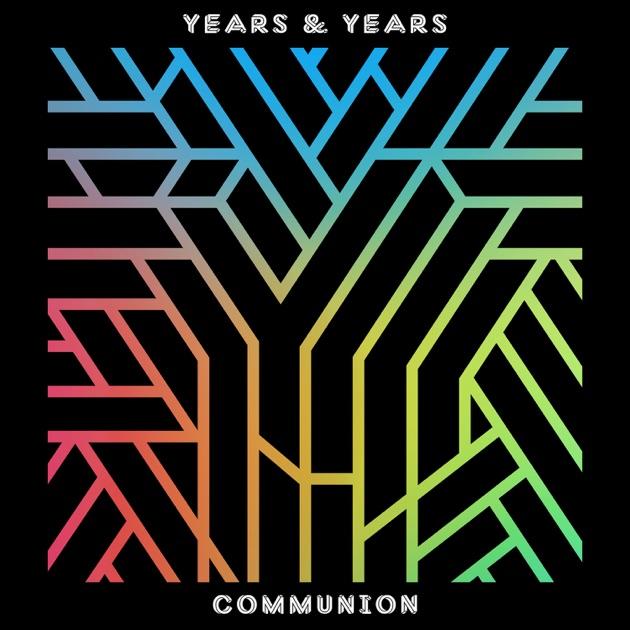 years&years-communion